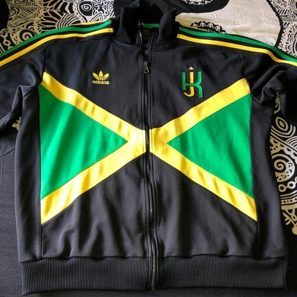adidas Jackets & Blazers - Rare Adidas Jacket